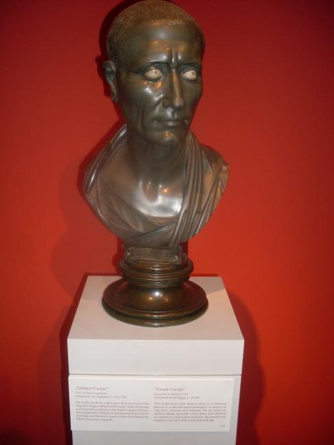 Grüner Caesar