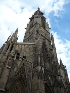 Portal der Marienkirche (Fotorechte: schrittWeise)