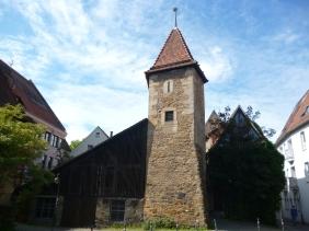 Kesselturm (Fotorechte: schrittWeise)