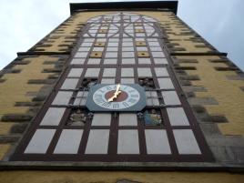 Tübinger Tor - Detail (Fotorechte: schrittWeise)