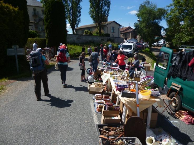 Trämpelmarkt