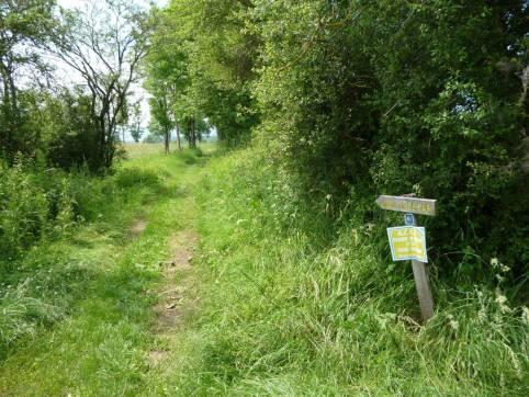 Chemin de César (Fotorechte: schrittWeise)