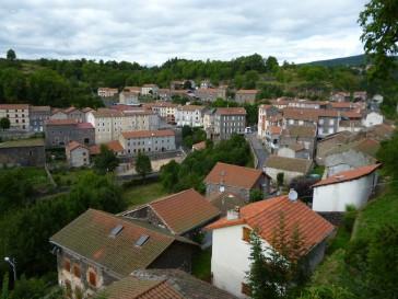 Das Dorfbild (Fotorechte: schrittWeise)