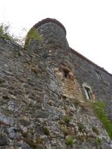 Das Schloss von Saint-Privat (Fotorechte: schrittWeise)