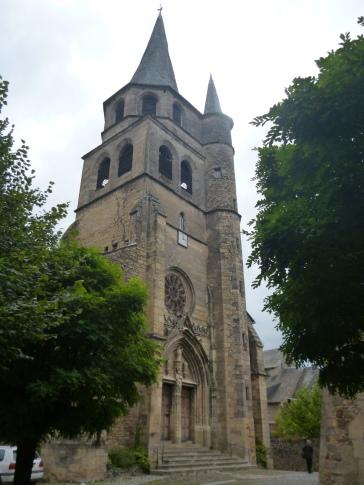 Der Glockenturm (Fotorechte: schrittWeise)
