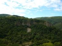 Allier-Schlucht (Fotorechte: schrittWeise)
