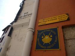 Rue Saint Jacques (Fotorechte: schrittWeise)