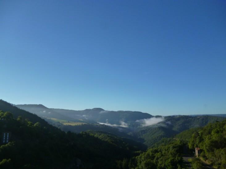 Morgenidylle (Fotorechte: schrittWeise)