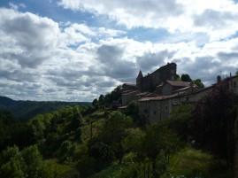 Saint-Privat-d'Allier (Fotorechte: schrittWeise)