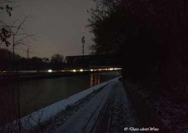 Nachtgedanken (Fotorechte: Dario schrittWeise)