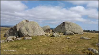 Ansammlung von Steinen (Fotorechte: Dario schrittWeise)