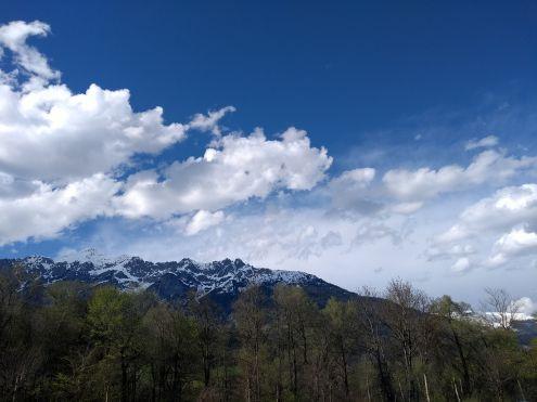 Österreichische Alpen (Fotorechte: Dario schrittWeise)